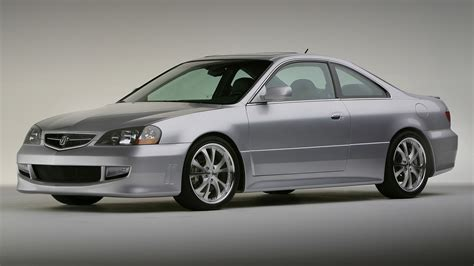 Acura Cl 2002 by 2002 Acura Cl Type S Concept Wallpapers And Hd Images