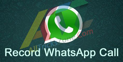 is there a way to record phone calls on iphone 100 working easy way to record whatsapp calls on android
