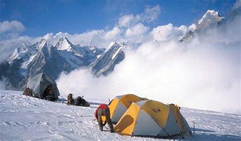 CHULU EAST PEAK CLIMBING | Nepal Guide Treks & Expedition ...