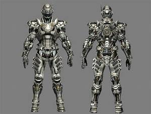 Best Suits of Armor In Gaming - Nerdburglars Gaming