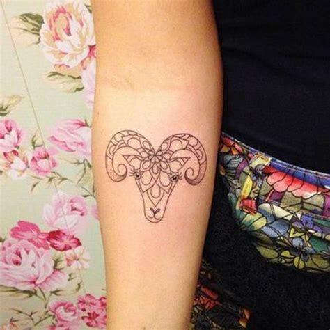 tatouage signe astrologique tatouage signe astrologique b 233 lier girly quel tatouage se faire selon signe astrologique