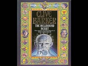 Clive Barker - The Hellbound Heart (Audiobook) part 4 ...