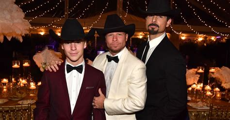 If you need a different spelling of a name that you see here, you can download it and rename it or you can write to us. Backstreet Boy Brian Littrell's Son Makes His Country Music Debut