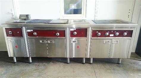 fourneaux cuisine fourneaux de cuisine professionnel fourneau professionnel