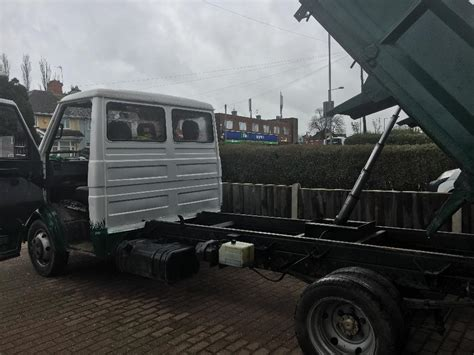 Ford Iveco 1999 2.8 Diesel Walsall, Wolverhampton