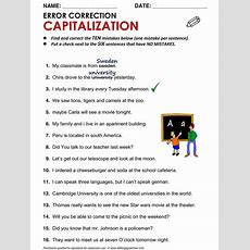 Best 25+ Grammar Worksheets Ideas On Pinterest  Love Sentences, Materias In English And Love
