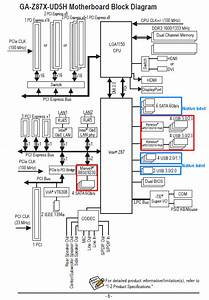 Wiring Diagram For Micro Motherboard