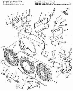 Onan Short Block Parts