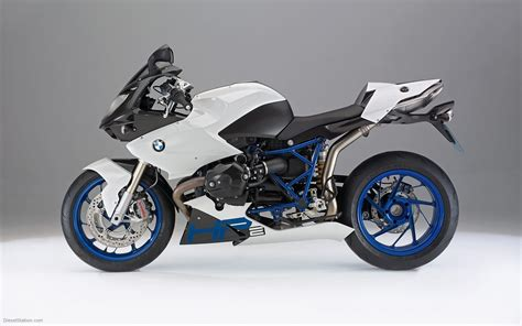 Bmw Hp2 Sport Bike Widescreen Exotic Bike Picture #01 Of