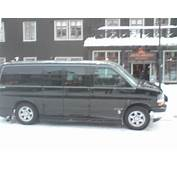 2003 Chevrolet Express  User Reviews CarGurus