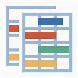 Array, chart, charts, circuit, counter, gantt, graph, map ...