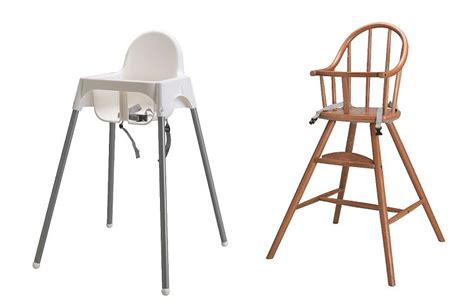wooden high chairs ikea 10833