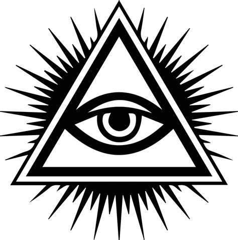 Symbol Meaning the all seeing eye the eye of providence meaning
