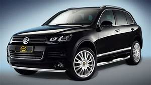 Ww Touareg : cobra technology unleashed on the volkswagen touareg ultimate car blog ~ Gottalentnigeria.com Avis de Voitures