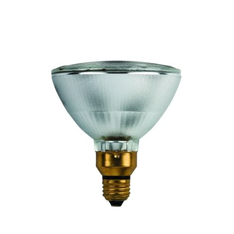 halogen light bulb philips 75 watt halogen par30s soft white 2900k flood
