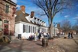 Colonial Williamsburg - Wikipedia
