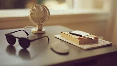 Writing Desk Cinemagraph 1280 Days Academic Focal