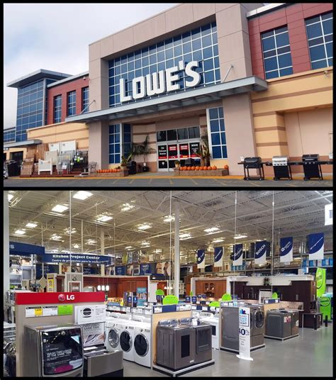 lowes flooring department number lowe s 47 photos 141 reviews electricians 720 dubuque ave south san francisco ca