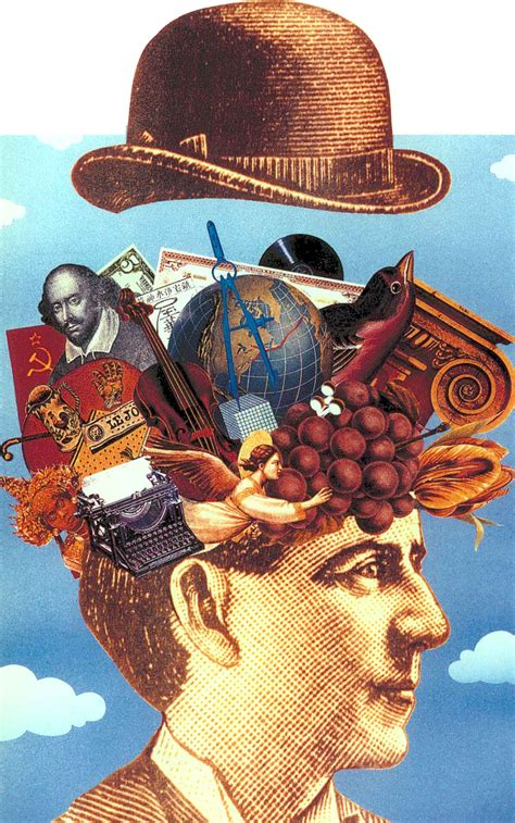 Melissa Grimes Collage Illustration   Just another ...