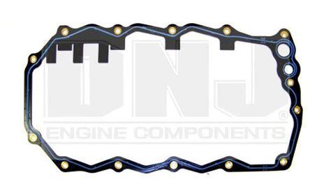 Purchase Engine Oil Pan Gasket Set Fits 2003-2005 Dodge