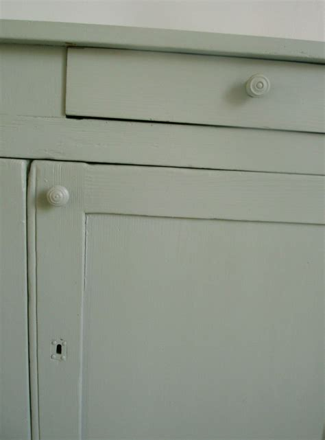 bureaux de poste buffet parisien des ées 50 60 gris vert la