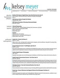 Cute Resume