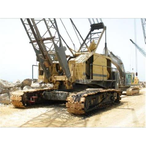 American Hoist 9270 Crawler Crane