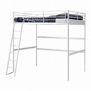 Ikea Metallbett 140x200 : troms lofts ngstomme ikea ~ Yasmunasinghe.com Haus und Dekorationen