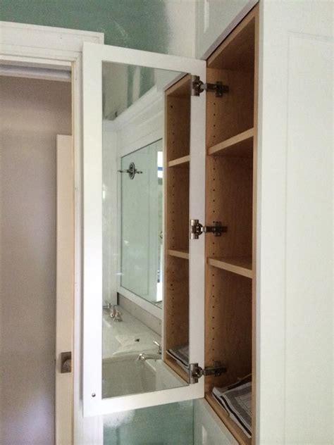 Bathroom Mirror Remodel by Three Custom Mirrors Assist In Bathroom Remodel Bryn