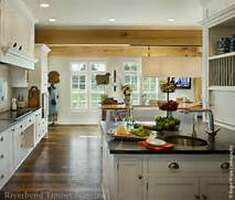 Modern Country Style Kitchen Cabinets Pictures Gallery Modern Country Kitchens Browse By Room Kitchens Modern Country