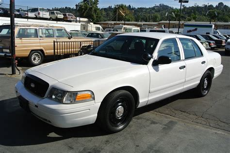 how it works cars 2008 ford crown victoria parental controls 2008 ford crown victoria p 71 p71 police intercepter cop