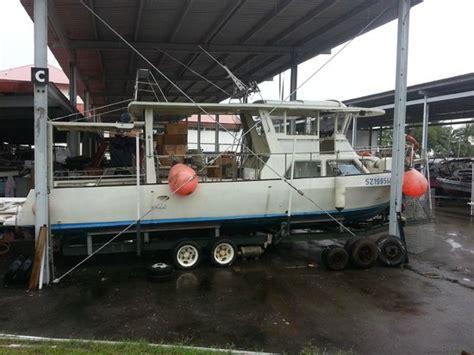 Fishing Boat Club Reviews by Sembawang Yacht Club Fishing Boat Picture Of Deep Sea