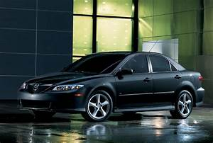 2005 Mazda 6 Technical Specifications And Data  Engine