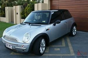 Mini Cooper 2003 : mini cooper 2003 2d hatchback manual 1 6l multi point f inj 4 seats in qld ~ Farleysfitness.com Idées de Décoration