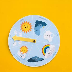 Different Types Of Clouds For Kids  Wheel  U0026 Cloud