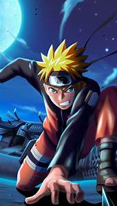 Wallpaper Naruto Uzumaki, Naruto x Boruto: Ninja Voltage
