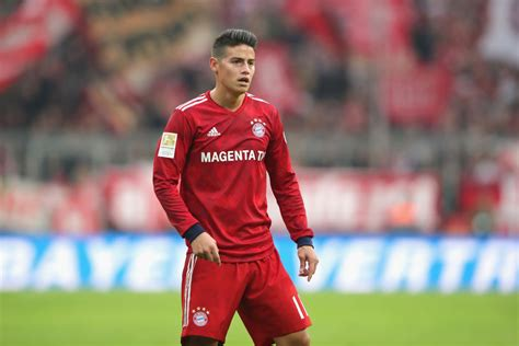 Check out his latest detailed stats including goals, assists, strengths & weaknesses and match ratings. Real Madrid studies potential January recall of James Rodriguez - ronaldo.com