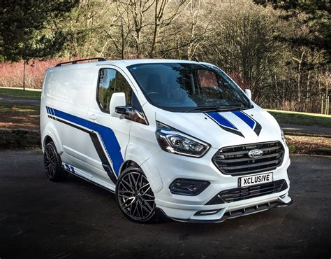 ^ available at participating ford dealers on 2019.75my transit onwards and 2019.75my transit custom onwards vehicles first purchased by a private or blue fleet customer or as a dealer. Ford Transit Custom | Body Kit | Facelift Models ...