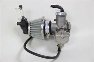 Tao Tao Atv - Replacement Engine Parts