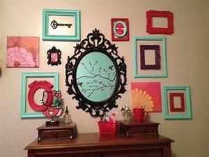 Best empty frames decor ideas on