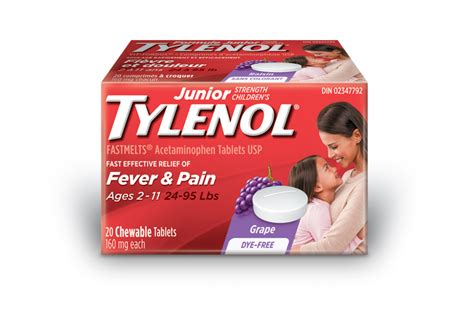 Baby Tylenol Pain Relief Products For Infant S Children Tylenol 174