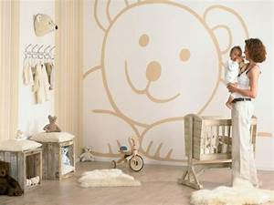 Babyzimmer Mädchen Deko : babyzimmer gestalten ~ Sanjose-hotels-ca.com Haus und Dekorationen