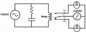 how to build a relay driver circuit With photo relay circuit