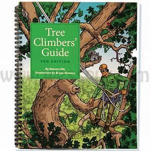 Tree Climbing Technique Books