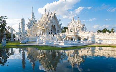 The Most Beautiful And Underrated Cities in Thailand ...