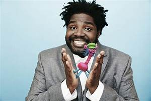 Trolls | Teaser... Ron Funches Quotes