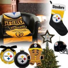 Tree toppers Pittsburgh steelers and Pittsburgh on Pinterest