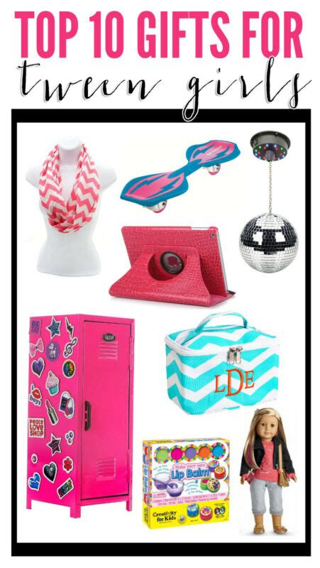 top 10 christmas gifts this year top 10 gifts for tween ebay