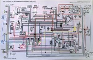 Radio  Fog Light Wiring - Bmw 2002 And Other  U0026 39 02