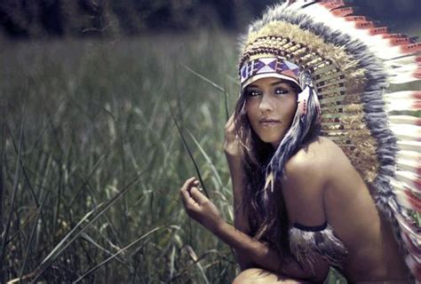 @kimberly Mccarter... I May Have To Start An Indian Head